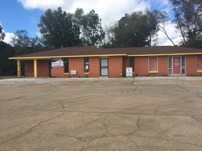Hinds County Commercial For Sale: 6080 Highway 18 Hwy