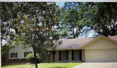 Clinton Single Family Home For Sale: 402 Indian Mound Rd