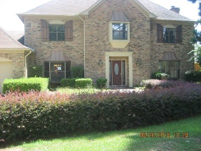 Single Family Home Contingent/Pending: 4864 Brookwood Pl
