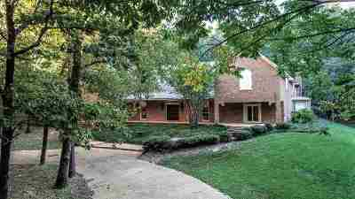 Ridgeland Single Family Home For Sale: 100 Bob White Ln