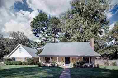 Brandon Single Family Home For Sale: 436 Bradford Dr