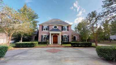 Ridgeland Single Family Home For Sale: 144 Bridgewater Xing