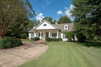 Madison Single Family Home For Sale: 104 Shaffer Ct