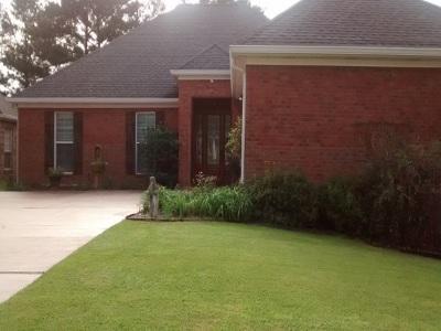 Brandon Single Family Home For Sale: 164 Apple Blossom Dr