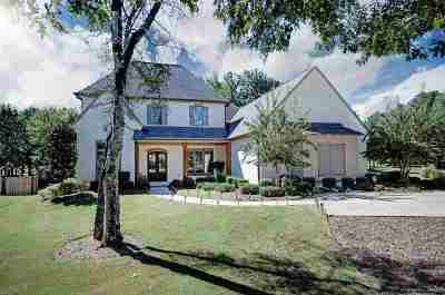 Madison Single Family Home Contingent/Pending: 306 Vinca Cv