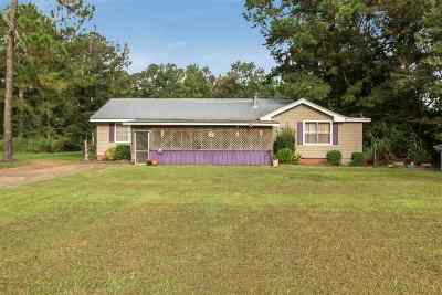 Byram Single Family Home For Sale: 5447 Old Byram Rd