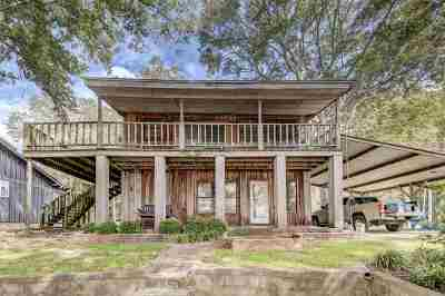 Single Family Home For Sale: 329 Sea Island Dr