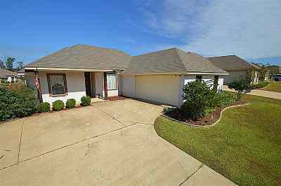 Brandon Single Family Home For Sale: 109 Greenfield Ridge Dr