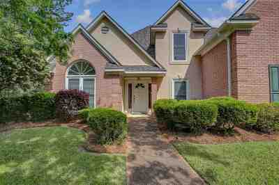 Madison Single Family Home For Sale: 119 Country Club Dr