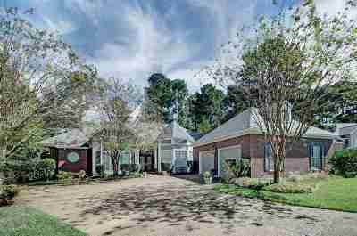 Madison Single Family Home For Sale: 177 Whisper Lake Blvd