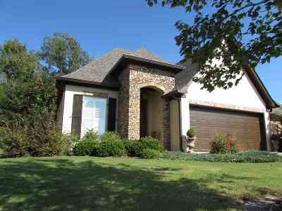 Brandon Single Family Home For Sale: 184 Amethyst Dr