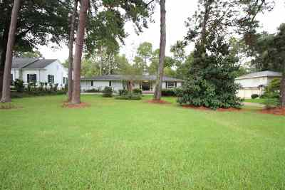 Jackson Single Family Home For Sale: 3776 Old Canton Rd