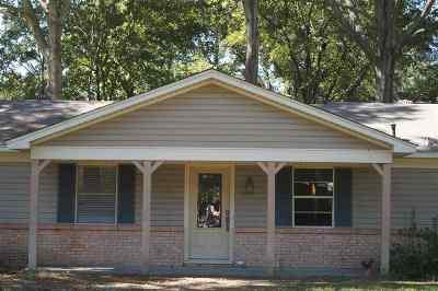 Madison Single Family Home For Sale: 251 Lisa Cir