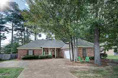 Ridgeland Single Family Home For Sale: 611 Saw Pine Ln
