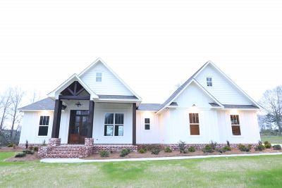 Brandon Single Family Home For Sale: 112 Brayden's Bend Cove