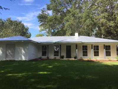 Rankin County Single Family Home For Sale: 161 Red Oak Rd