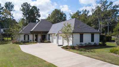 Madison Single Family Home For Sale: 101 Ironwood Plantation Blvd