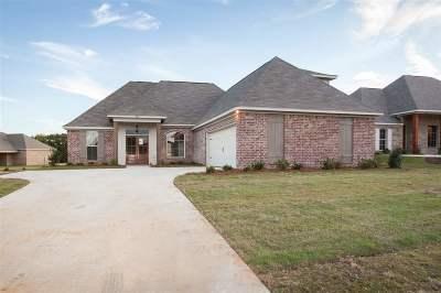 Madison Single Family Home For Sale: 524 Carpenter Cv