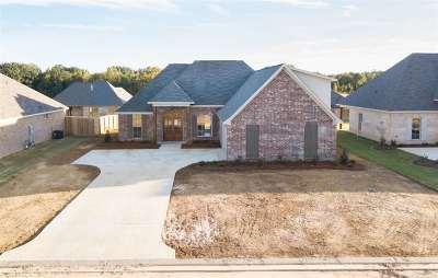 Madison Single Family Home For Sale: 518 Carpenter Cv