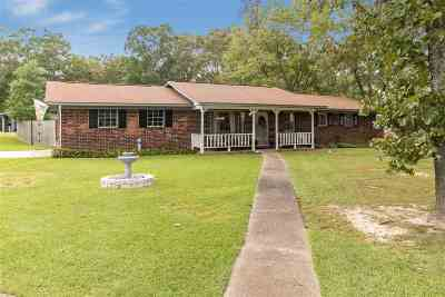 Pearl Single Family Home For Sale: 2494 Napoleon Ave