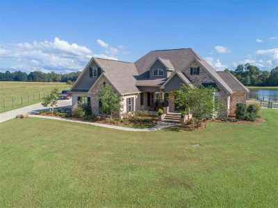 Scott County Single Family Home For Sale: 1079 Hall Rd