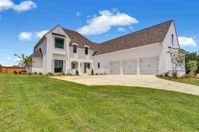 Madison Single Family Home For Sale: 105 Haddington Cv