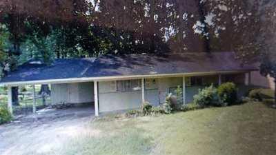 Jackson Single Family Home For Sale: 1311 Sharon Dr