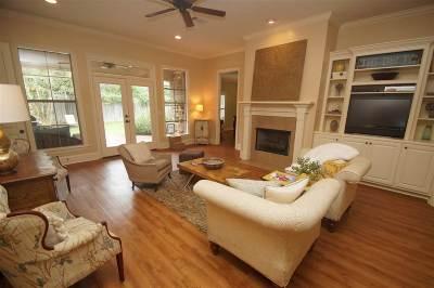 Ridgeland Single Family Home For Sale: 215 Lake Harbour Landing