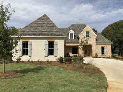 Ridgeland Single Family Home For Sale: 402 Heron Ct