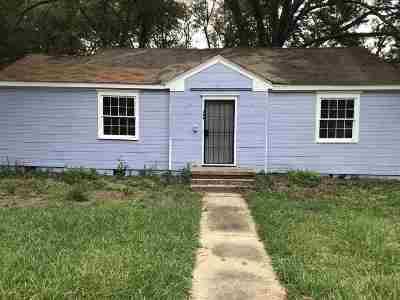 Jackson Single Family Home For Sale: 157 Segura Ave