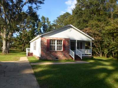 Jackson Single Family Home For Sale: 1436 Cooks Ave