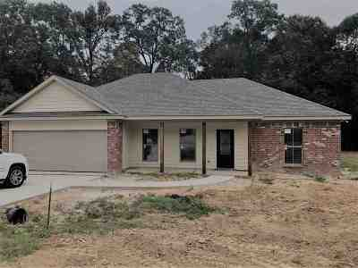 Byram Single Family Home Contingent/Pending: 191 Gaddy Dr