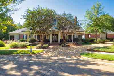 Ridgeland Single Family Home For Sale: 104 Farringdon Ct