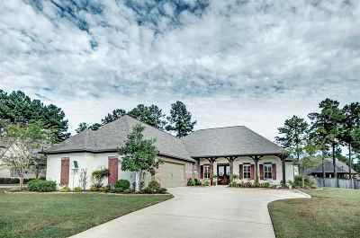 Madison MS Single Family Home For Sale: $497,490