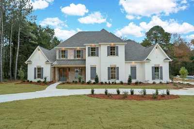 Madison Single Family Home For Sale: 149 Carrington Dr