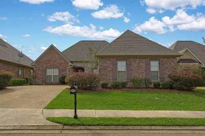 Brandon Single Family Home For Sale: 204 Provonce Park
