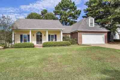 Madison Single Family Home For Sale: 806 Annandale Rd