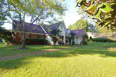 Byram Single Family Home For Sale: 5126 Rivermont Dr