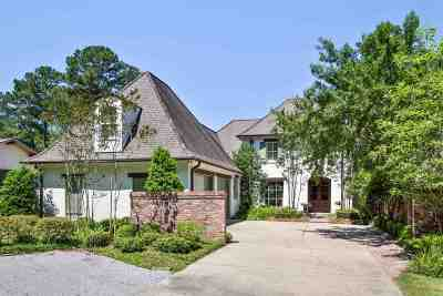Jackson Single Family Home For Sale: 4091 Boxwood Cir