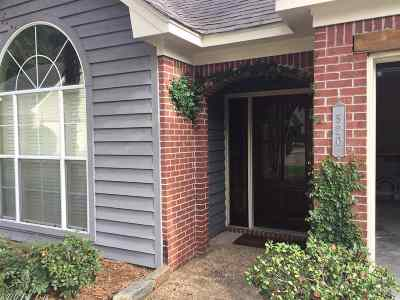 Brandon Single Family Home Contingent/Pending: 520 Sweetwater Commons