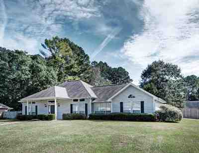 Byram Single Family Home Contingent/Pending: 5278 Canary Dr