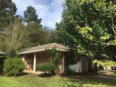 Brandon Single Family Home Contingent/Pending: 1022 College South Cv