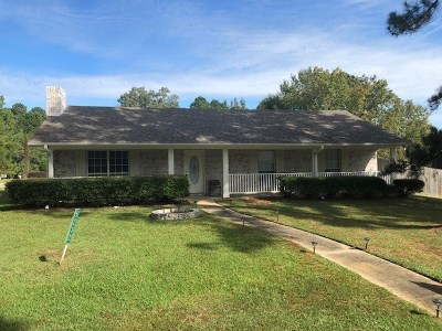 Hinds County Single Family Home For Sale: 5232 Brookhollow Dr