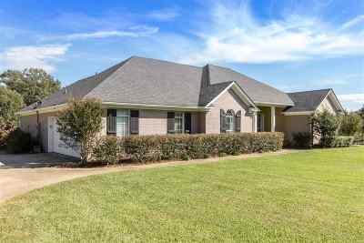 Hinds County Single Family Home For Sale: 1930 Suzanna Dr