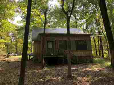 Single Family Home For Sale: 3286 County Road 83