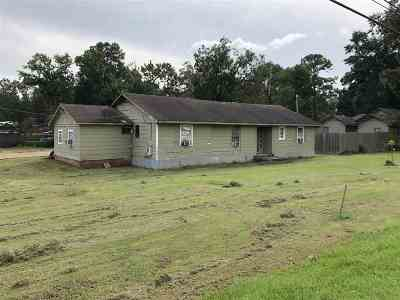 Scott County Commercial For Sale: 5129 Highway 80 Hwy