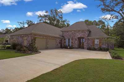 Brandon Single Family Home For Sale: 1108 Belle Oak Row