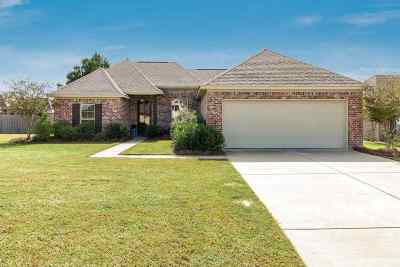 Madison County Single Family Home For Sale: 117 Runners Way
