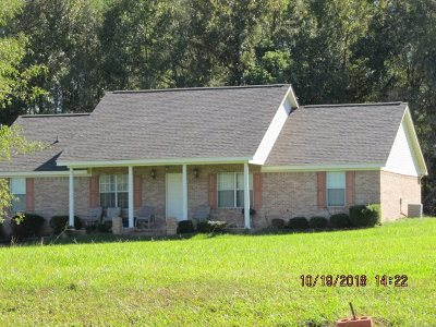 Hinds County Single Family Home For Sale: 1419 Carroll Dr