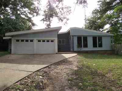 Hinds County Single Family Home For Sale: 1339 Simwood Pl